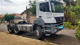 Caminhão Mercedes Benz (MB) 3344 Cavalo ano 08
