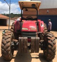 Trator Yanmar 1175 4x4 ano 08