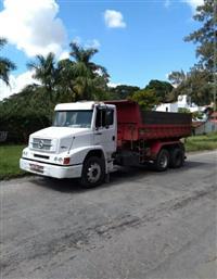 Outros Caminhão Mb1620 ano 11