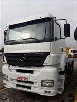 Caminhão Mercedes Benz (MB) 2644 ano 11