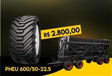 PNEU 600/50 R-22.5