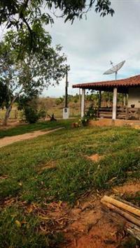 Fazenda 08 alqueires em Pinheiros