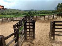 Fazenda com 4.000 hectares