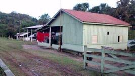 Fazenda 1155 Hectares com Benfeitorias no Mato Grosso do Sul em Coxim