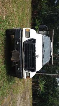 Caminhão Ford Ford 16210 ano 00