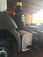 Caminhão Mercedes Benz (MB) 3344 Cavalo ano 12