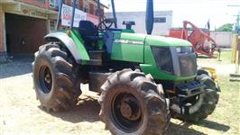 Trator Agrale BX 6110 4x4 ano 09