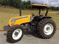 Trator Valtra/Valmet A850 4x4 ano 12