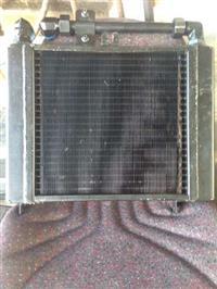 radiador a óleo para valtra e massey cod: 6273300
