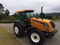 Trator Valtra/Valmet 110 4x4 ano 14