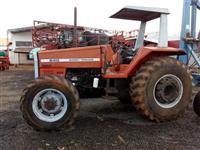 Trator Massey Ferguson 640 4x2 ano 93