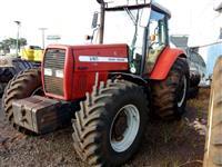 Trator Massey Ferguson 680 4x2 ano 03