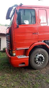 Caminhão Scania 113 360 ano 96