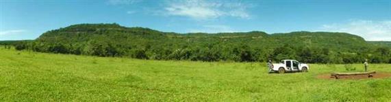 Fazenda em Rio Verde - Go