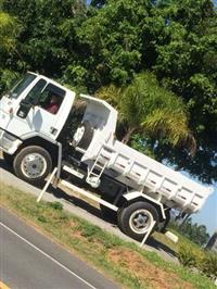 Caminhão Ford Cargo 1217 ano 02