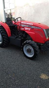 Trator Agrale 5065.4 4x4 ano 12