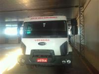 Caminhão Ford 2629 6x4 ano 14