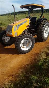 Trator Valtra/Valmet A 850 4x4 ano 11