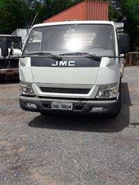 Outros Caminhão JMC N900 CONVAY ano 11