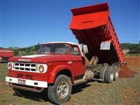 Caminhão Dodge 950 ano 79