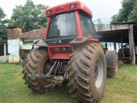 Trator Massey Ferguson 680 Advanced 4x4 ano 07