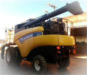 New Holland CR 5080 Rotor 2014