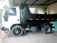 Caminhão Ford 1418 ano 89