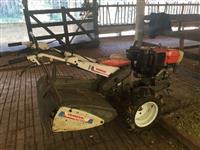 Trator Tobata Mini/Micro 4x2 ano 87