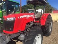 Trator Massey Ferguson 4283 4x4 ano 17