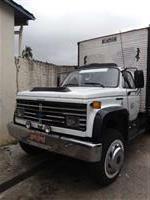Caminhão Chevrolet D 11000 ano 86