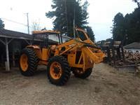 Trator Valtra/Valmet 148 4x4 ano 96