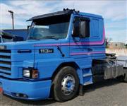 Caminhão Scania 113 ano 98