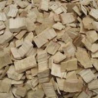 Cavaco de madeira eucalipto