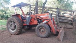Trator John Deere 7815 4x4 ano 12