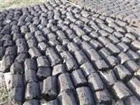 Carvão ecologico