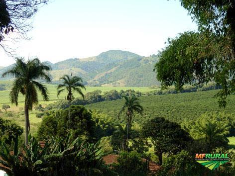 Fazenda Serra Negra