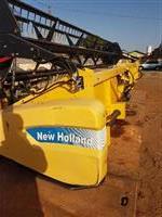 Colheitadeira New Holland - Tc 5090