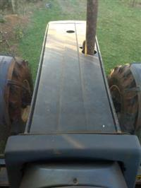 Trator Valtra/Valmet BH 160 4x4 ano 04