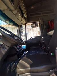 Caminhão Iveco  ano 13