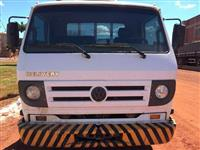 Caminhão Volkswagen (VW) 8150 ano 09