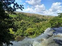 Imóvel Turístico na Cachoeira Pancada Grande