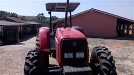 Trator Massey Ferguson 5275 4x4 ano 99