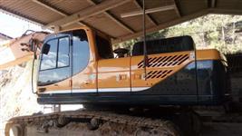 ESCAVADEIRA HIDRÁULICA HYUNDAI R330LC-9S (ANO 2013)