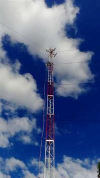 Módulos para telefônia/internet rural etc