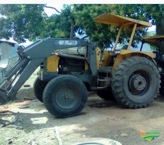 Trator Cbt 8060 4x2 ano 93
