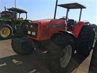 Trator Massey Ferguson 5320 4x4 ano 00