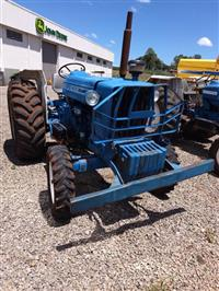 Trator Ford 6600 4x2 ano 83