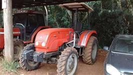 Trator Agrale 5060 4x4 ano 02