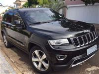 Grand Cherokee  Blindada Turbo Diesel