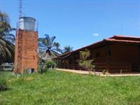 Excelente fazenda em Paracatu